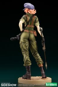 Gallery Image of Lady Jaye Statue