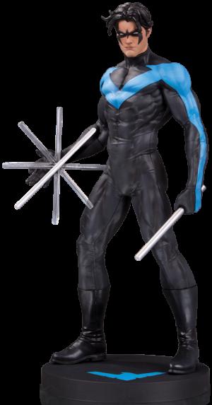 Nightwing (Mini) Statue