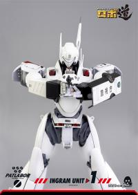 Gallery Image of ROBO-DOU (Ingram Unit 1) Collectible Figure