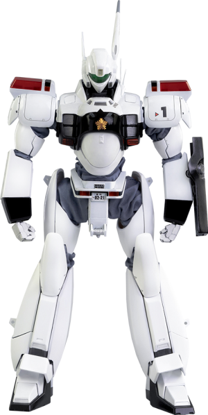 ROBO-DOU (Ingram Unit 1) Collectible Figure