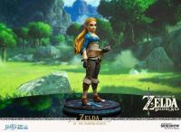 Gallery Image of The Legend of Zelda: Breath of the Wild Zelda Statue