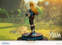 Gallery Image of The Legend of Zelda: Breath of the Wild Zelda (Collector's Edition) Statue