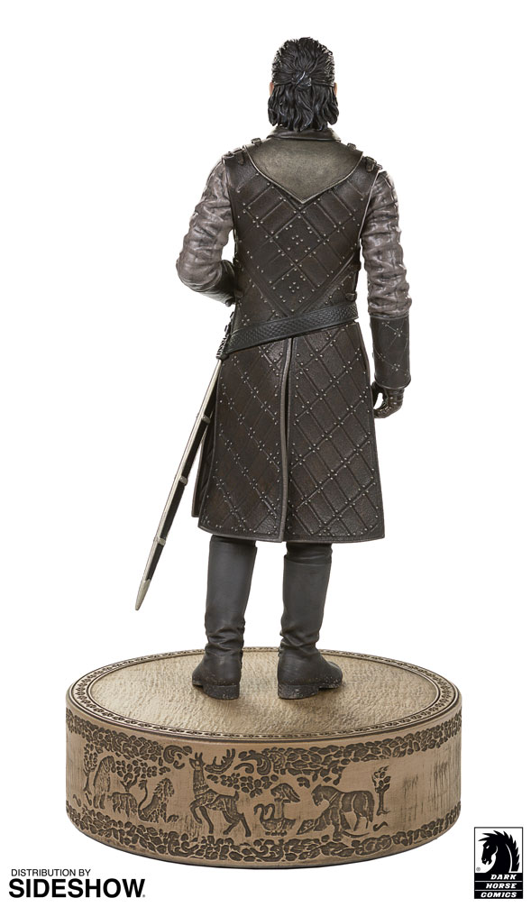 Dark Horse Statue Game of Thrones NEUF Jon Snow Premium Figure