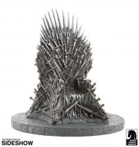 Gallery Image of Iron Throne Replica