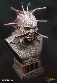 Gallery Image of Creeper Life-Size Bust