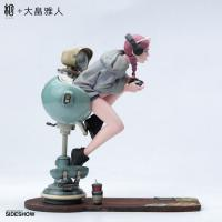 Gallery Image of Tokyo Video Game Girl (Artist Edition) Statue