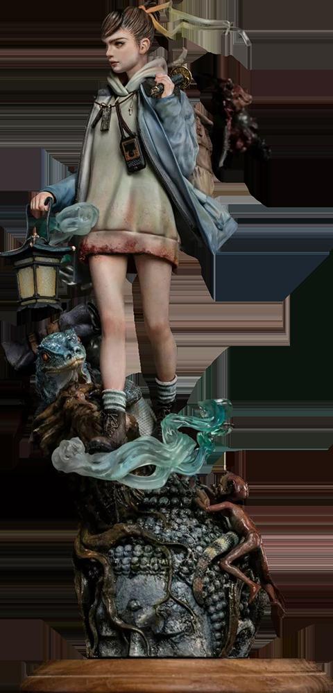 Manas SUM Hyakki Yagyo (Artist Edition) Statue