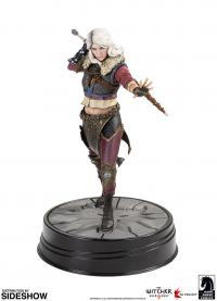 Gallery Image of Ciri (Series 2) Figure