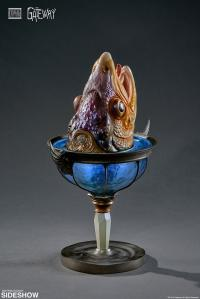 Gallery Image of Lamp of the Great Fish Collectible Lamp