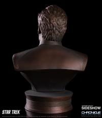 Gallery Image of Captain Christopher Pike Bust