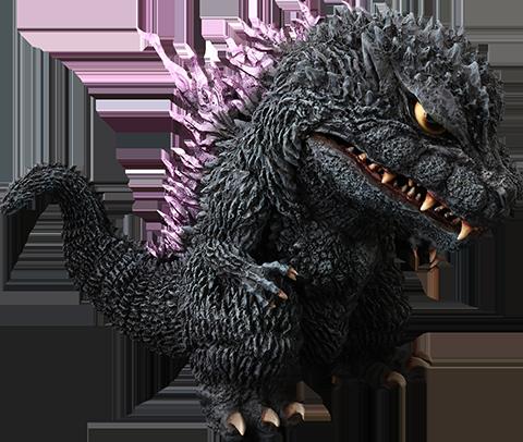 X-Plus Godzilla (1999) Collectible Figure