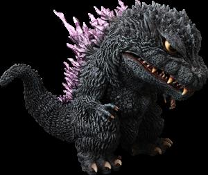 Godzilla (1999) Collectible Figure