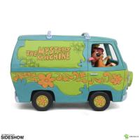 Gallery Image of Scooby-Doo Mystery Machine Figurine