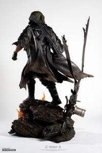 Gallery Image of Cole D. Walker Statue