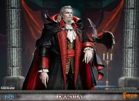 Gallery Image of Dracula (Standard Edition) Statue