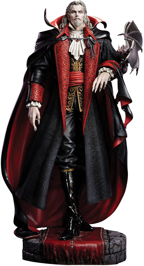 First 4 Figures Dracula (Standard Edition) Statue