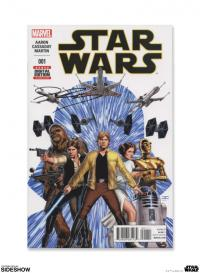 Gallery Image of Star Wars #1 Book