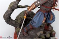 Gallery Image of Geralt Ronin Figure