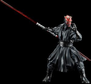 Darth Maul Statue
