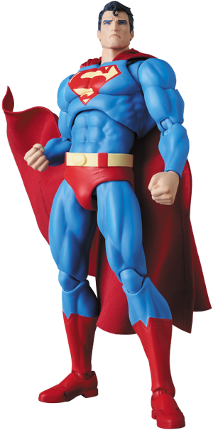 "Superman ""Hush"" Collectible Figure"