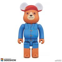 Gallery Image of Be@rbrick Paddington 400% Figure