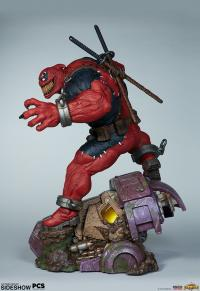 Gallery Image of Venompool Statue