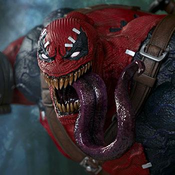 Venompool 1:3 Scale Statue