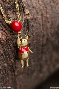 Gallery Image of Winnie the Pooh Balloon Necklace Jewelry