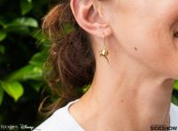 Gallery Image of Hinged Magic Lamp Earrings Jewelry