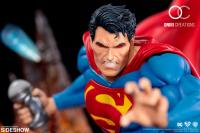 Gallery Image of Superman: For Tomorrow Statue