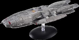 Galactica (2004) Model