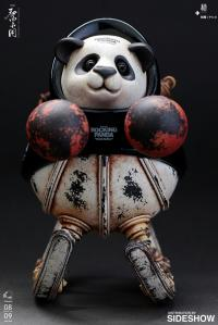 Gallery Image of Rocking Panda (Small) Statue