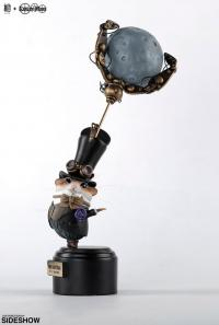 Gallery Image of Hum and Moon Figurine