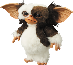 Gizmo (3D Glasses Version) Prop