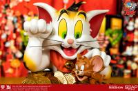 Gallery Image of Tom and Jerry (Maneki-Neko Version) Bust