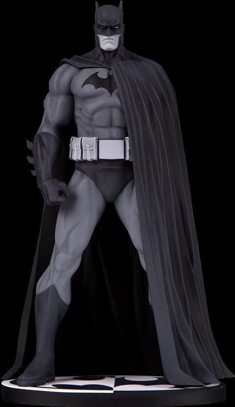 DC Direct Batman (Version 3) Statue