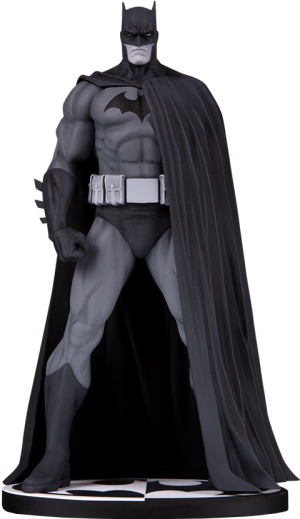 Batman (Version 3) Statue