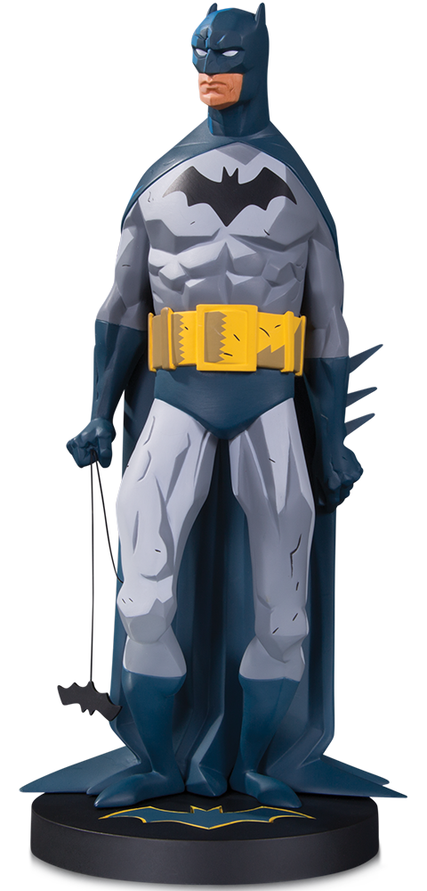 DC Direct Batman (Mini) Statue