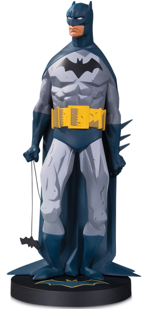 Batman (Mini) Statue