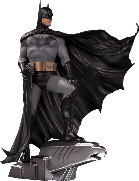 DC Collectibles Batman (Deluxe) Statue