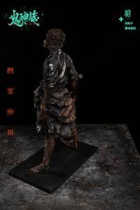 Gallery Image of Indignation (Bronze Version) Bronze Statue