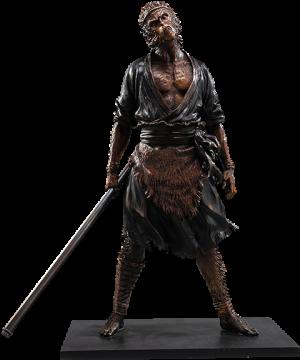 Indignation (Bronze Version) Bronze Statue