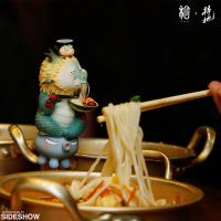 Gallery Image of Suzerain - Noodle Soup Figurine