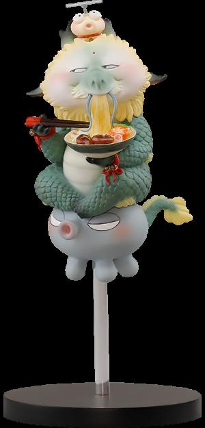 Suzerain - Noodle Soup Figurine