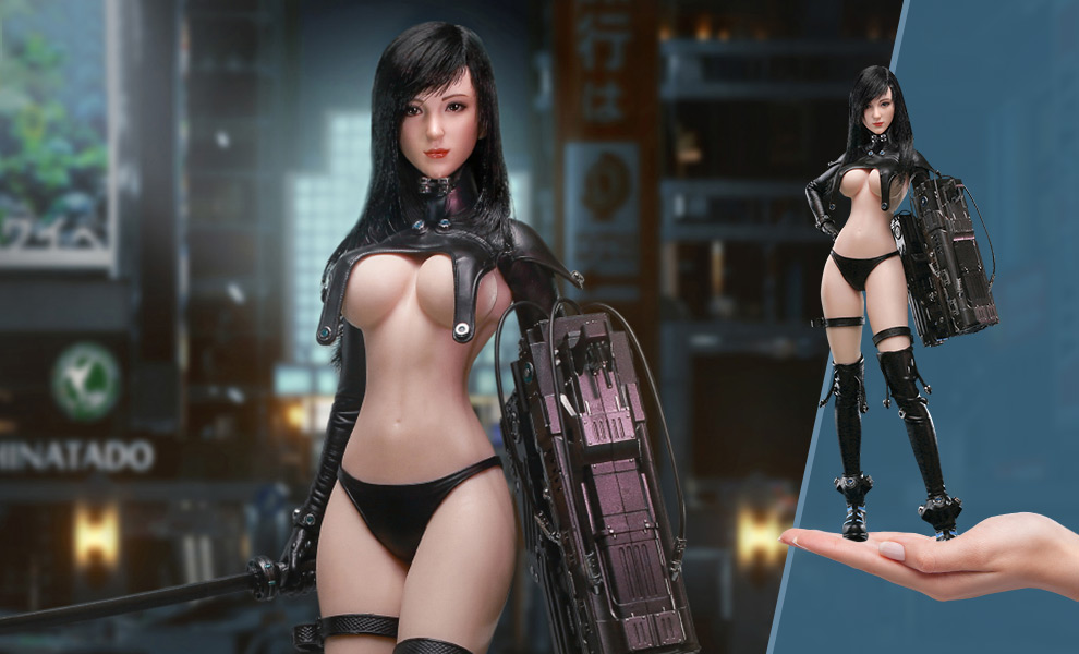 Gallery Feature Image of Reika Sixth Scale Figure - Click to open image gallery