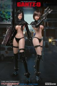 Gallery Image of Reika Sixth Scale Figure