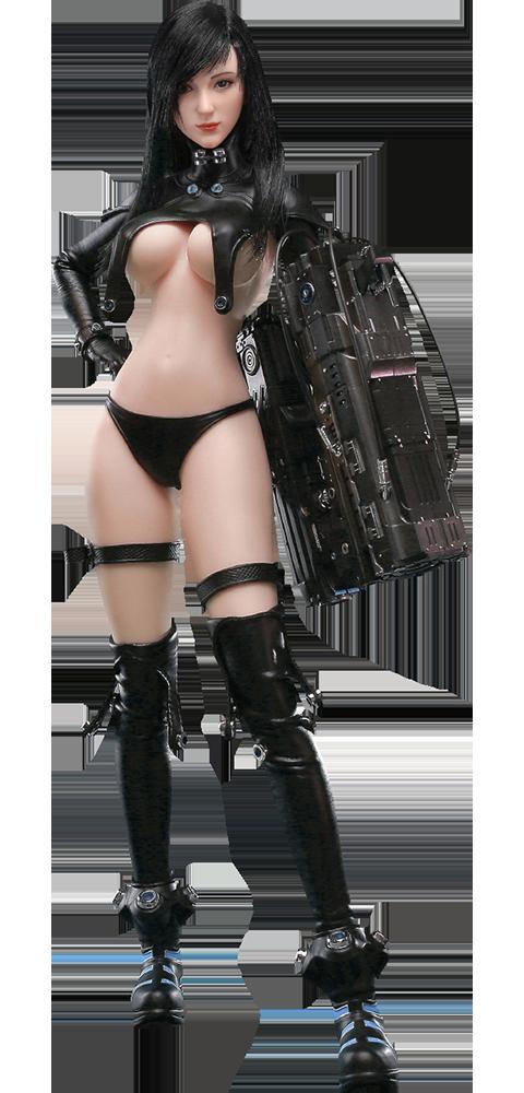 Toyseiiki Reika Sixth Scale Figure