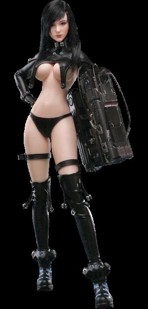Reika Sixth Scale Figure