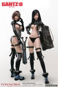 Gallery Image of Anzu Sixth Scale Figure