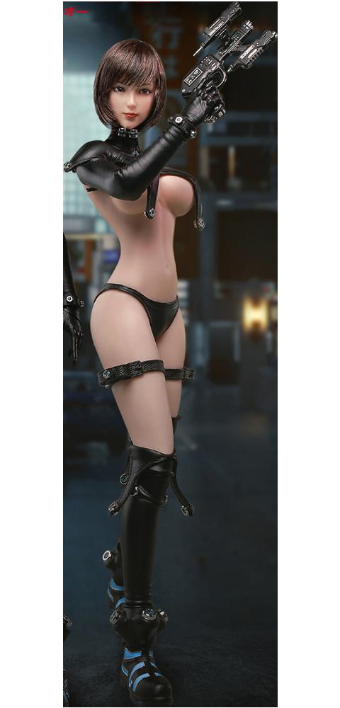 Toyseiiki Anzu Sixth Scale Figure